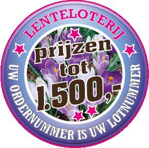 Lente loterij