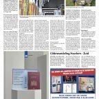 De Huiscomponist in het Haarlems Nieuwsblad